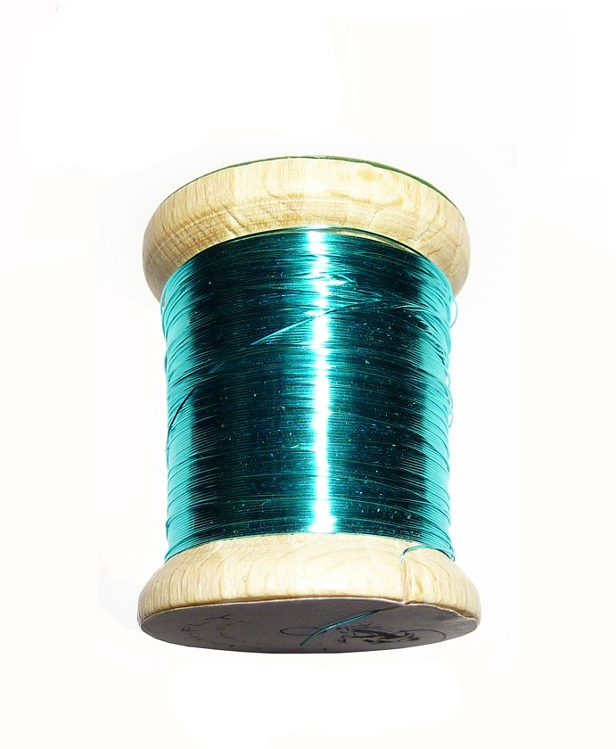 TINSEL WIRE -  0,18mm