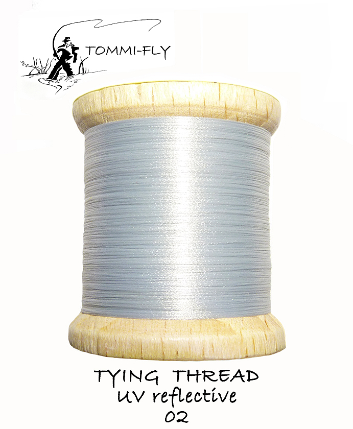 TYING THREAD UV REFLECTIVE - TUV02
