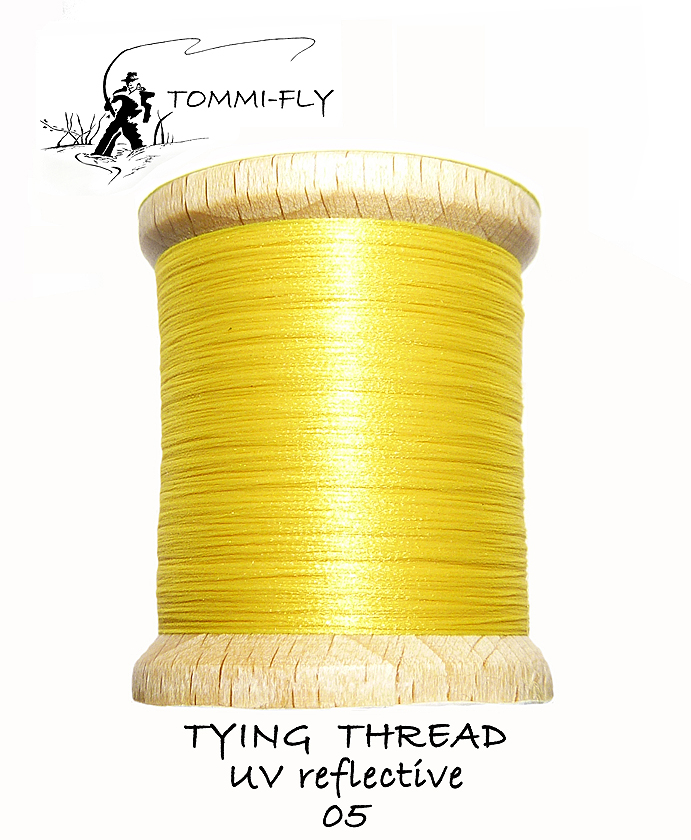 TYING THREAD UV REFLECTIVE - TUV05
