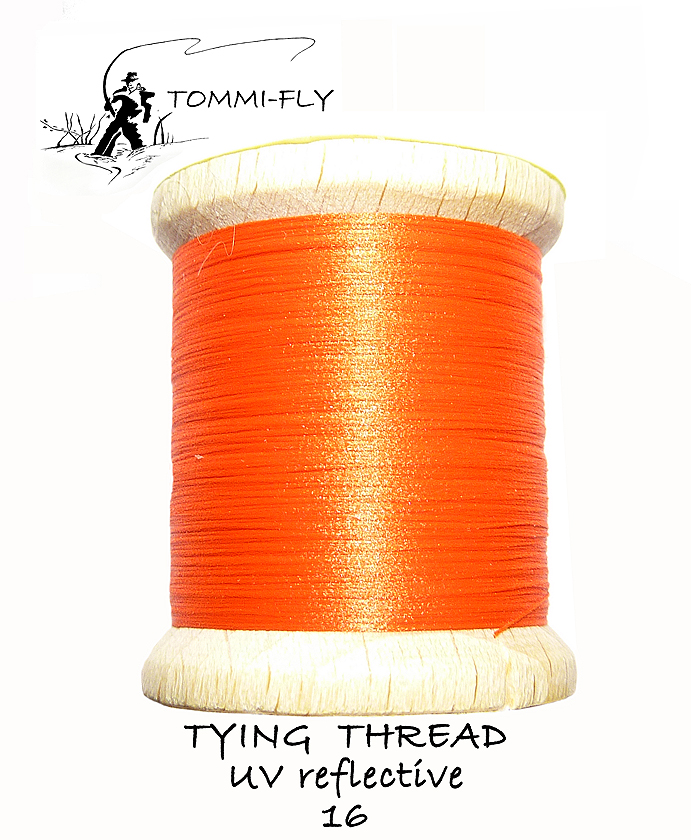 TYING THREAD UV REFLECTIVE - TUV16