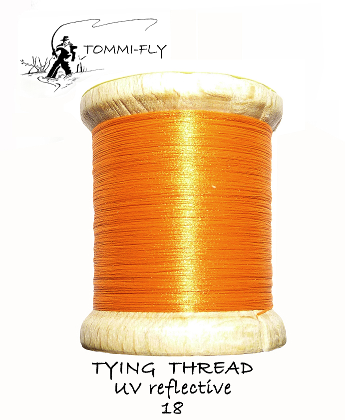 TYING THREAD UV REFLECTIVE - TUV18