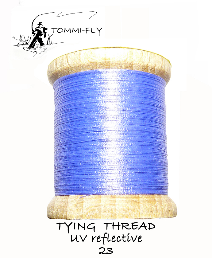 TYING THREAD UV REFLECTIVE - TUV23