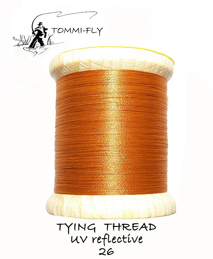 TYING THREAD UV REFLECTIVE - TUV26