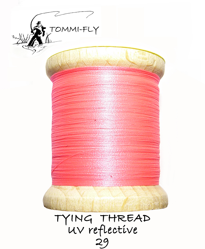 TYING THREAD UV REFLECTIVE - TUV29