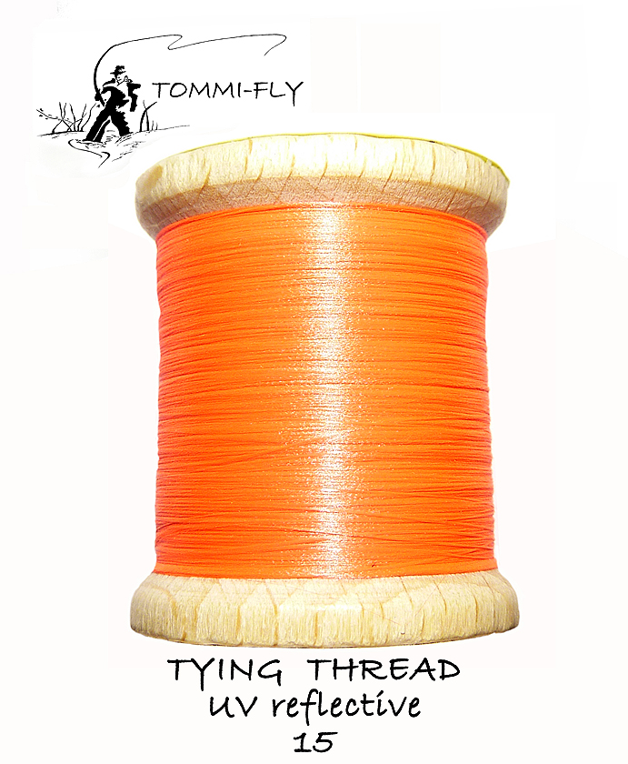TYING THREAD UV REFLECTIVE - TUV15