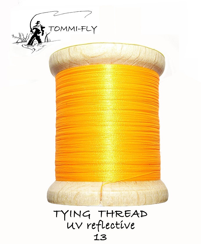 TYING THREAD UV REFLECTIVE - TUV13