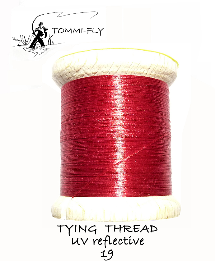 TYING THREAD UV REFLECTIVE - TUV19