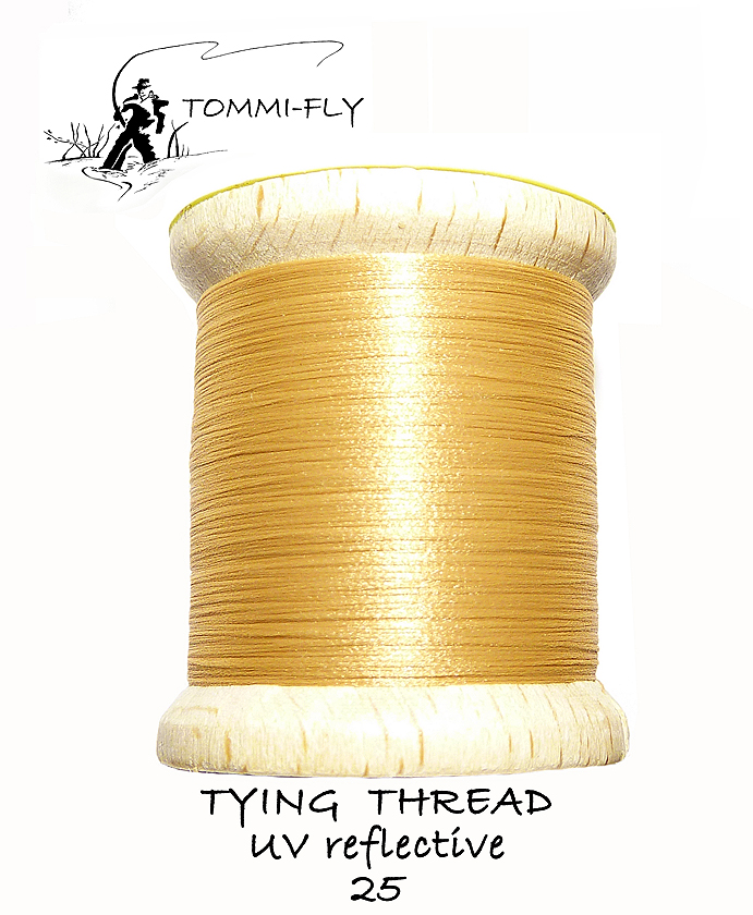 TYING THREAD UV REFLECTIVE - TUV25