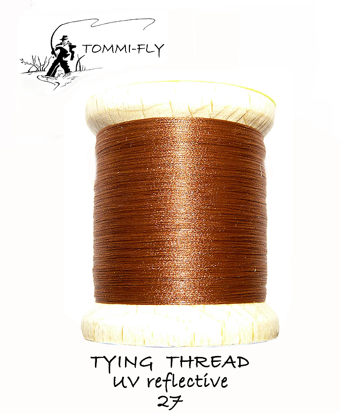 TYING THREAD UV REFLECTIVE - TUV27