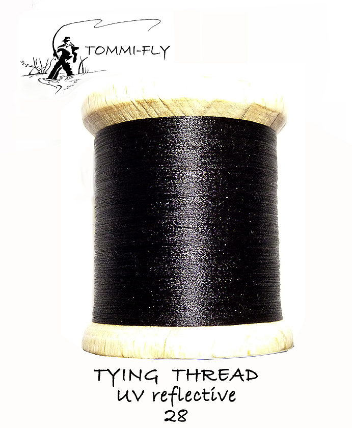 TYING THREAD UV REFLECTIVE - TUV28