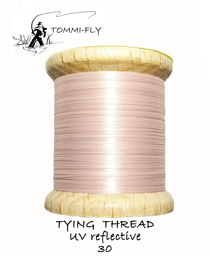 TYING THREAD UV REFLECTIVE - TUV30
