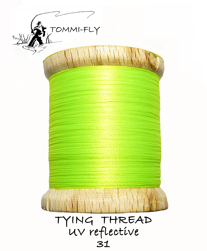 TYING THREAD UV REFLECTIVE - TUV31
