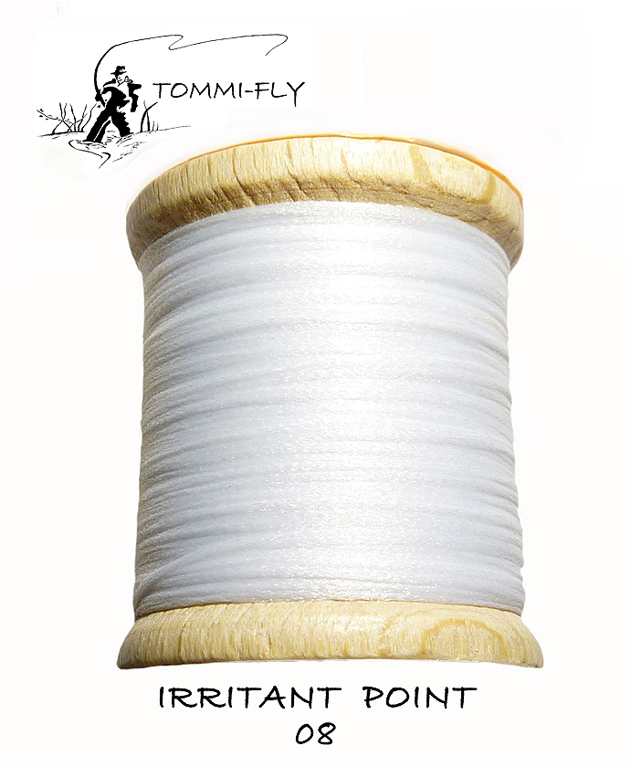 IRRITANT POINT - bílá