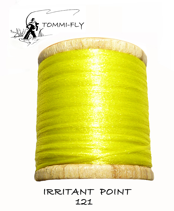 IRRITANT POINT STRONGER - fluo žlutá