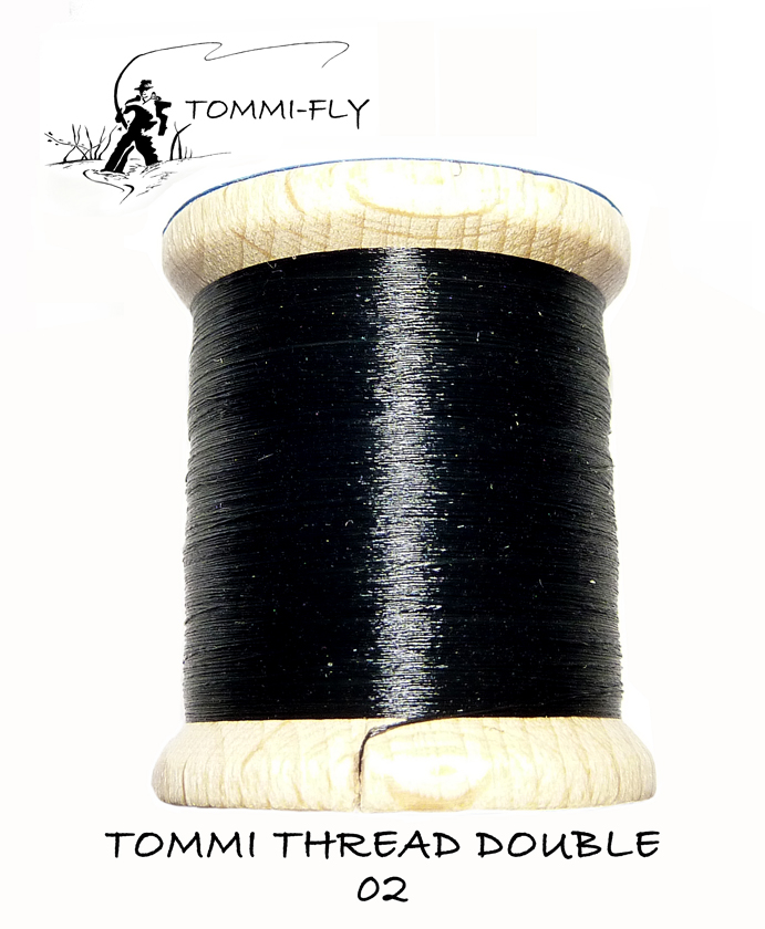 TOMMI THREAD DOUBLE - TTD02