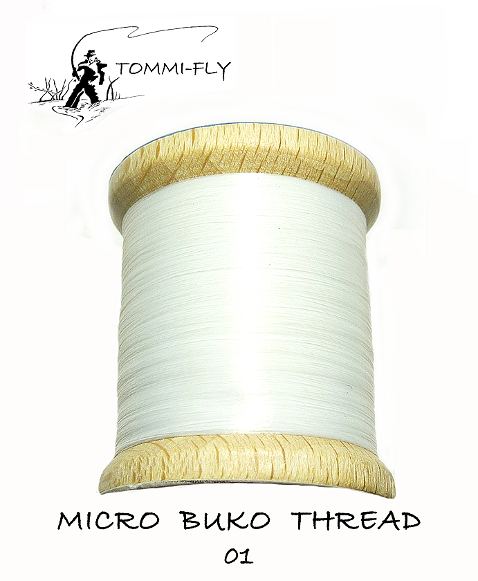 MICRO BUKO THREAD - MBT01