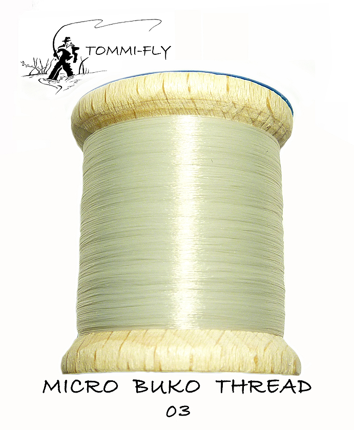 MICRO BUKO THREAD - MBT03
