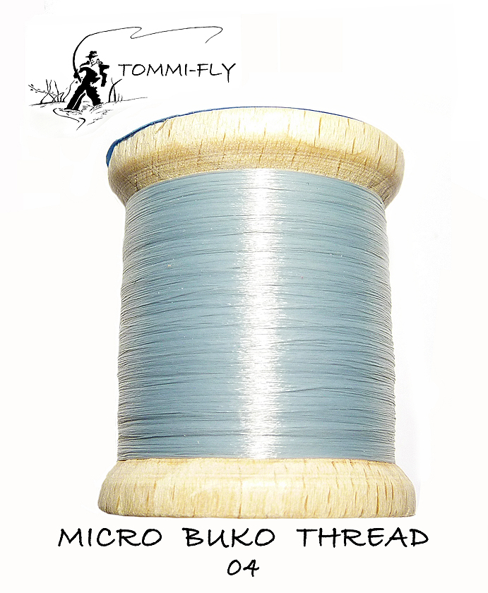 MICRO BUKO THREAD - MBT04