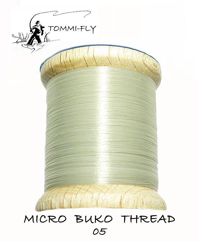 MICRO BUKO THREAD - MBT05