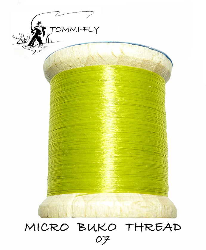 MICRO BUKO THREAD - MBT07