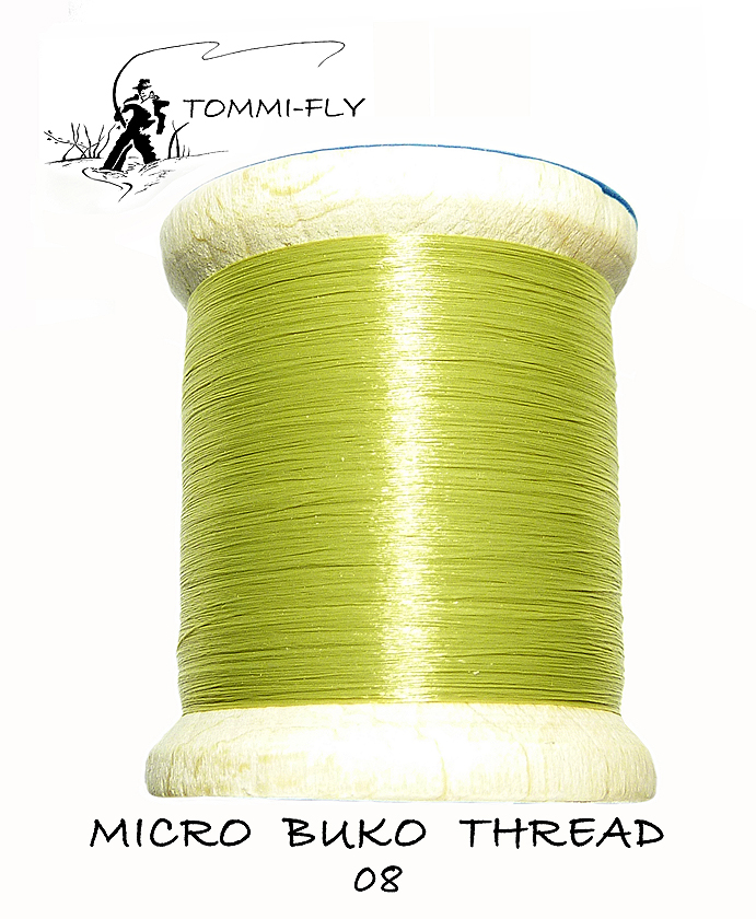 MICRO BUKO THREAD - MBT08