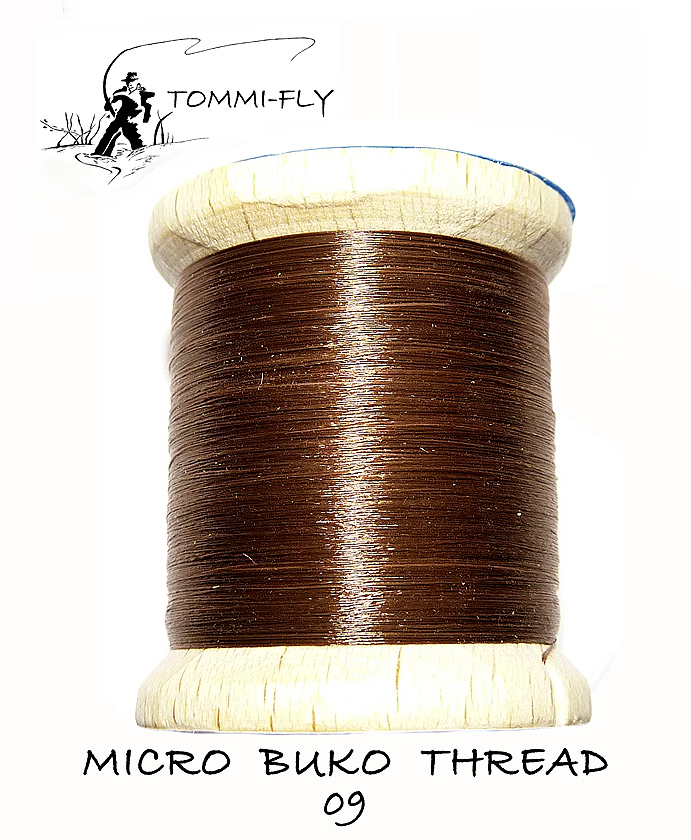 MICRO BUKO THREAD - MBT09