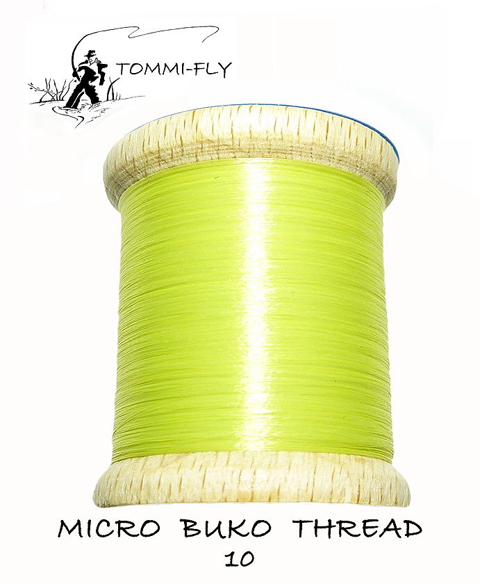 MICRO BUKO THREAD - MBT10