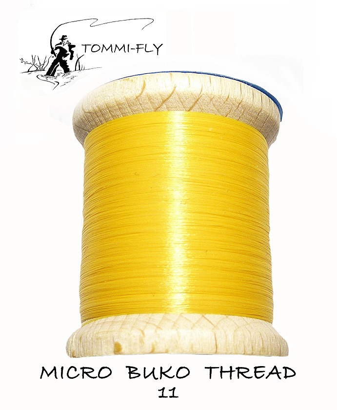 MICRO BUKO THREAD - MBT11