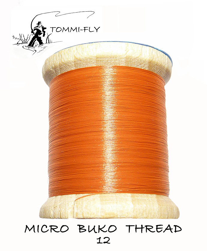 MICRO BUKO THREAD - MBT12
