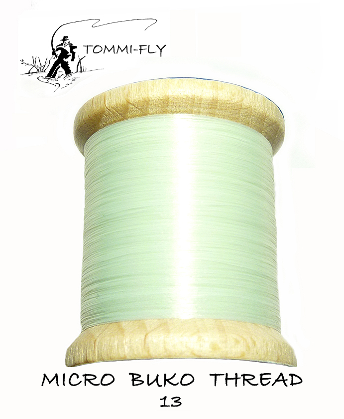 MICRO BUKO THREAD - MBT13