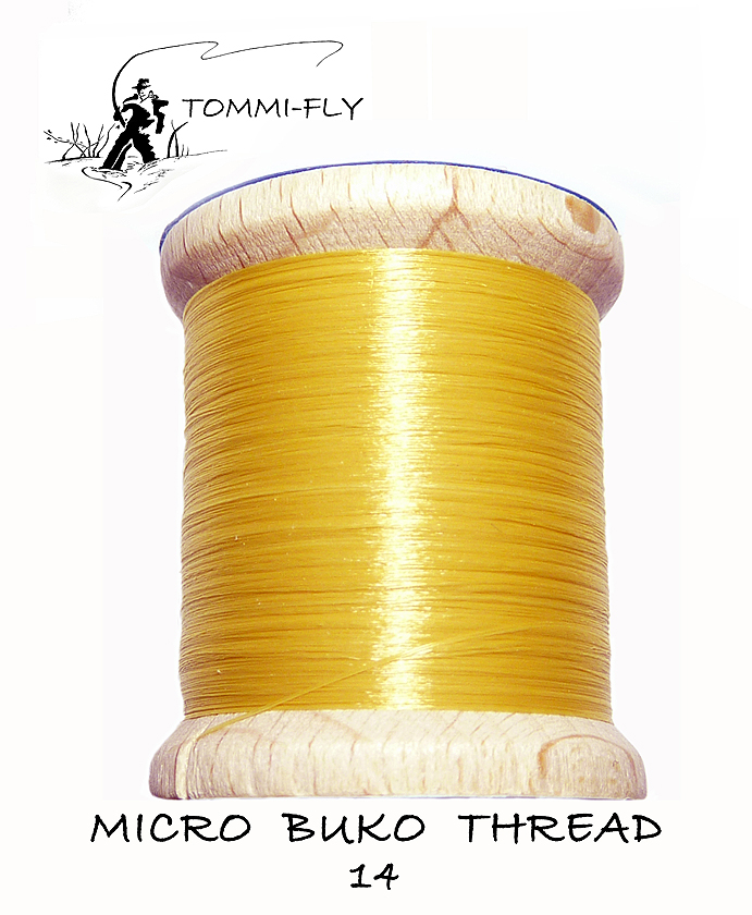 MICRO BUKO THREAD - MBT14
