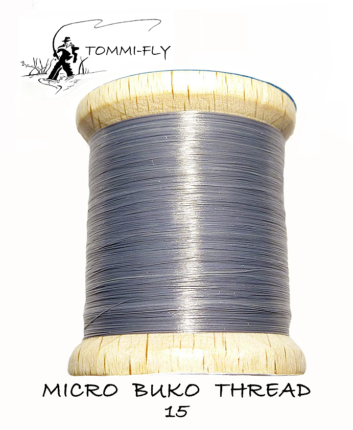 MICRO BUKO THREAD - MBT15