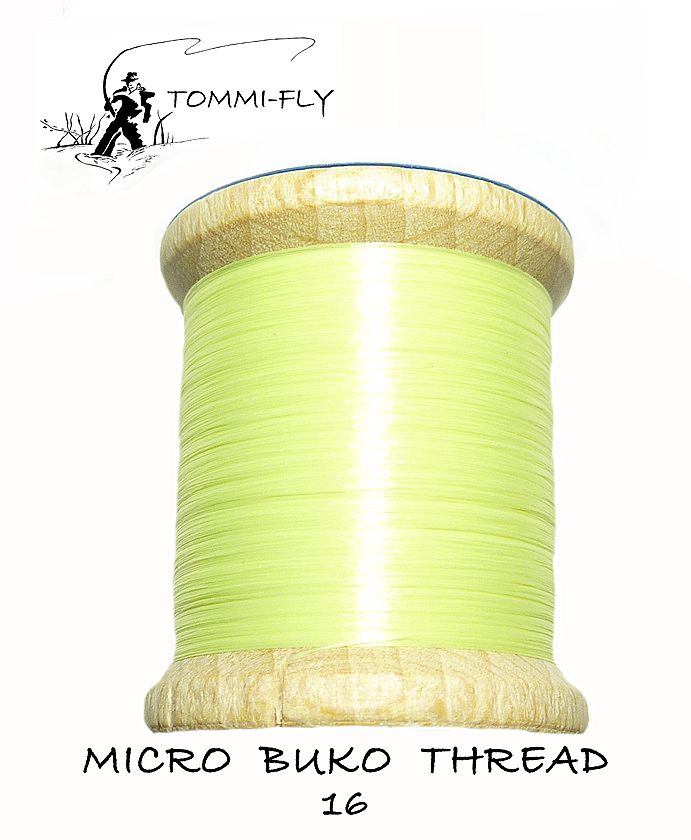 MICRO BUKO THREAD - MBT16