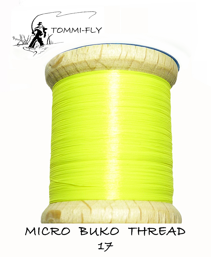 MICRO BUKO THREAD - MBT17