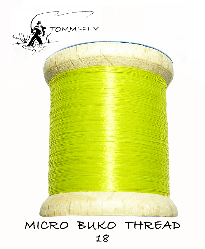 MICRO BUKO THREAD - MBT18