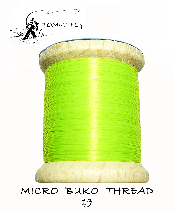 MICRO BUKO THREAD - MBT19