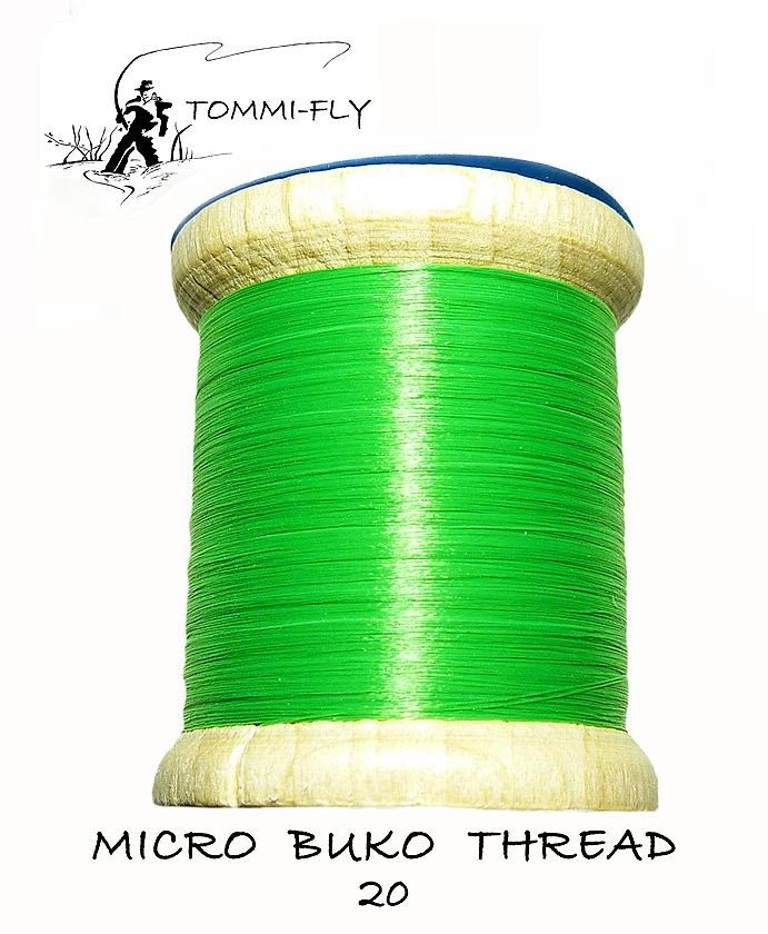MICRO BUKO THREAD - MBT20
