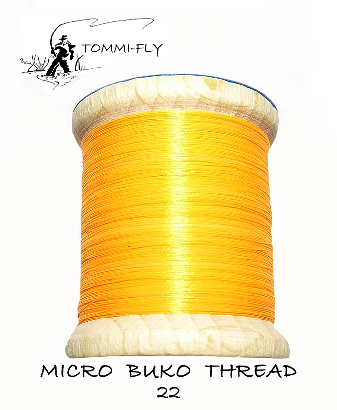 MICRO BUKO THREAD - MBT22