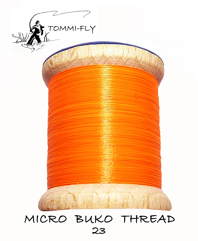 MICRO BUKO THREAD - MBT23