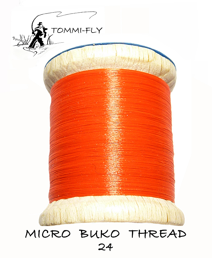 MICRO BUKO THREAD - MBT24