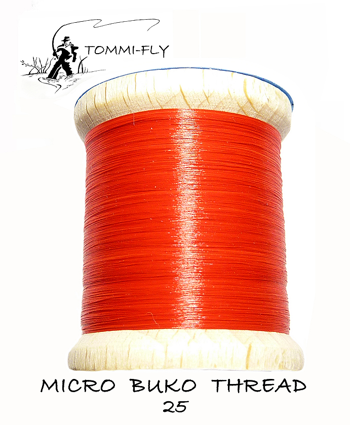 MICRO BUKO THREAD - MBT25