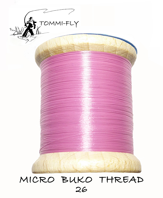 MICRO BUKO THREAD - MBT26