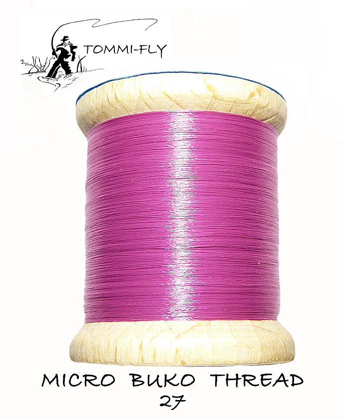 MICRO BUKO THREAD - MBT27