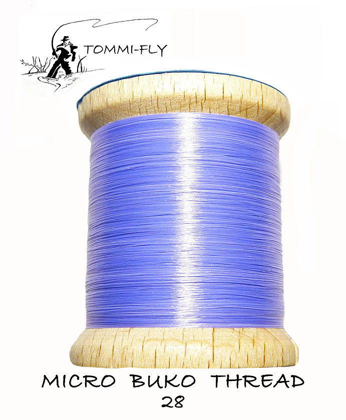 MICRO BUKO THREAD - MBT28
