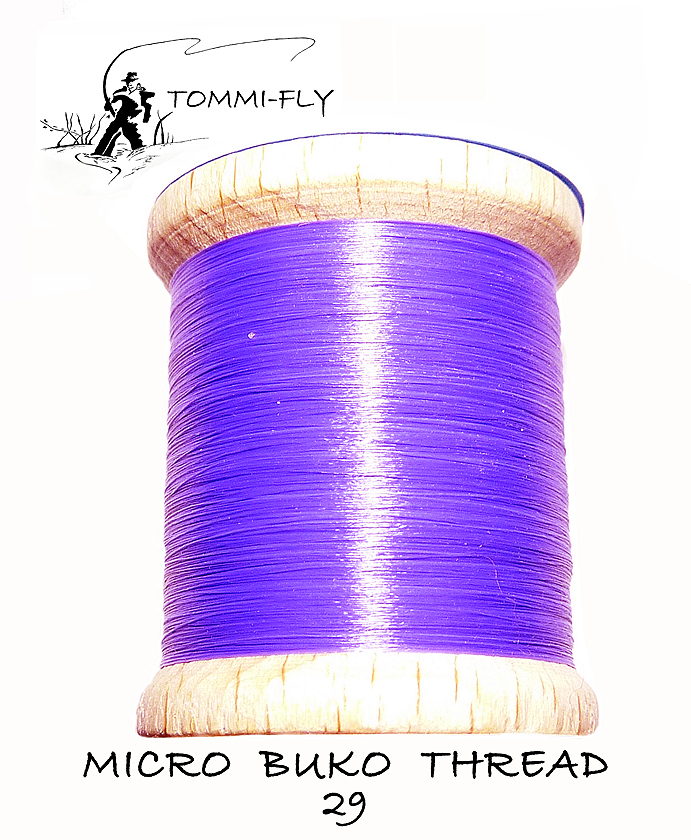 MICRO BUKO THREAD - MBT29