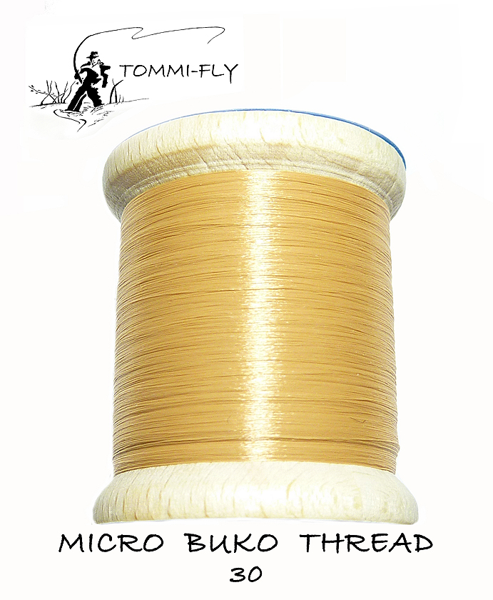 MICRO BUKO THREAD - MBT30