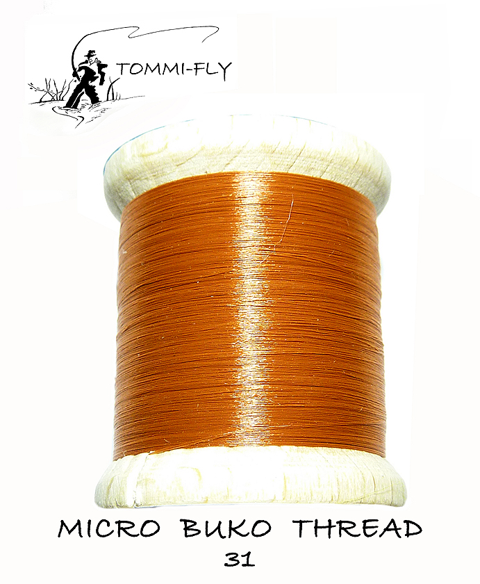 MICRO BUKO THREAD - MBT31