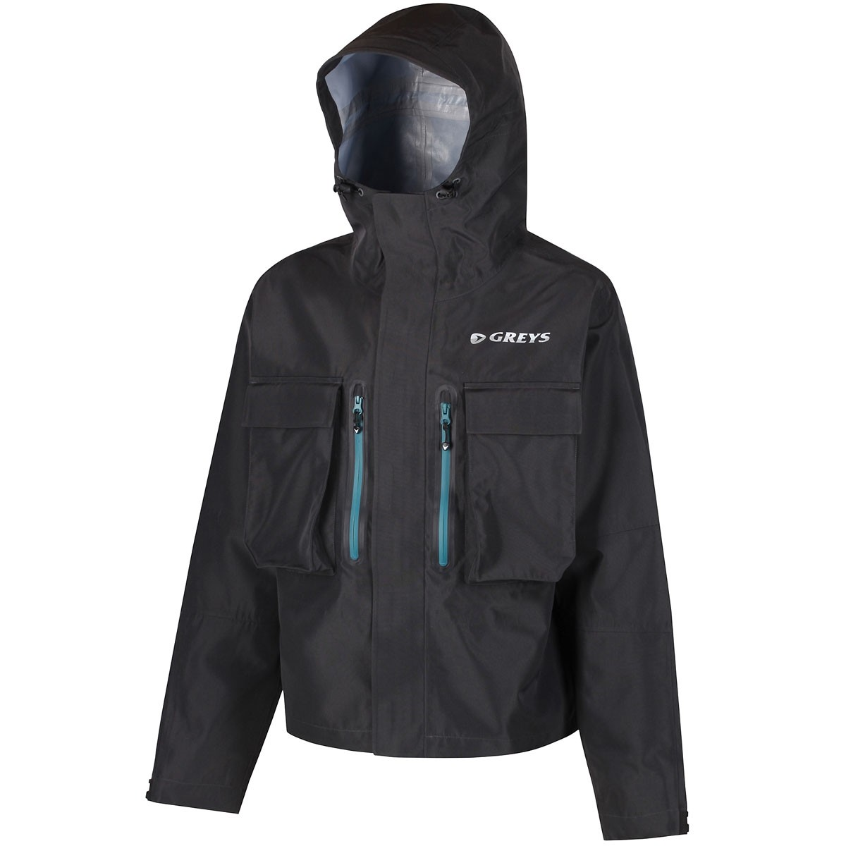 GREYS - Cold Weather Wading Jacket