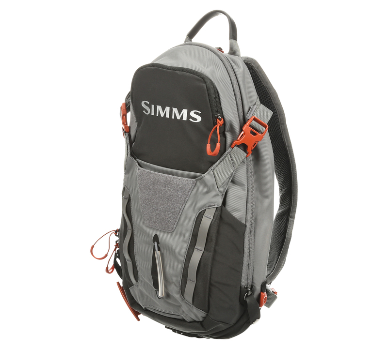 Simms Batoh Freestone Tactical Sling Pack, Steel