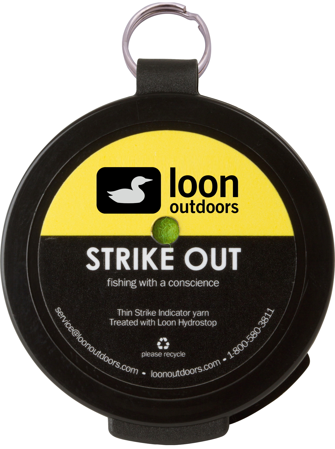 LOON Outdoors - Indikátor záběru, Strike Out